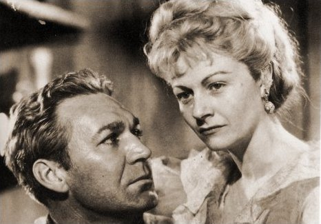 Photograph from Laughing Anne (1953) (7)