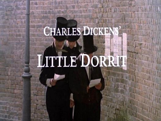 Screenshot from Little Dorrit (1987) (1)