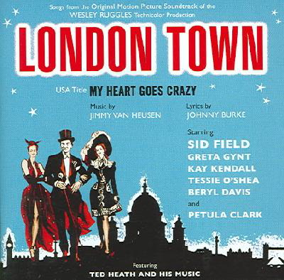 Record sleeve from London Town (1946) (1)