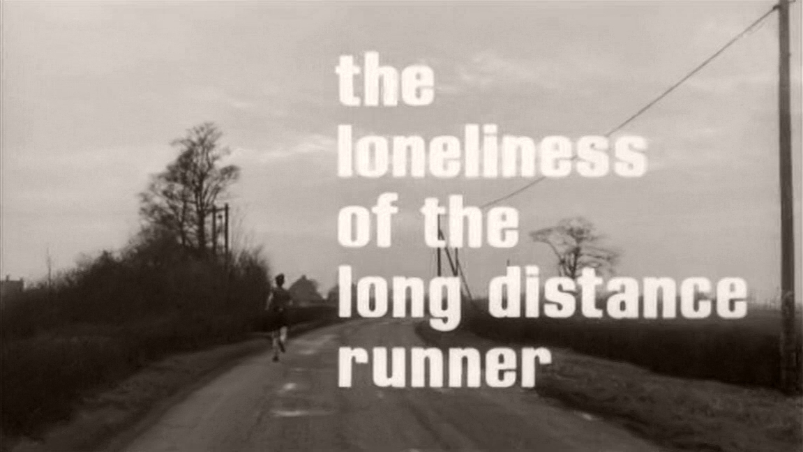 loneliness long distance runner allan sillitoe does smith The loneliness of the long distance runner (1962)  that fact is further highlighted by her taking up with another man immediately following mr smith's death.