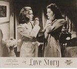 Lobby card from Love Story (1944) (1)