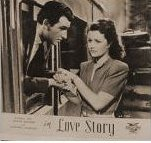 Lobby card from Love Story (1944) (6)
