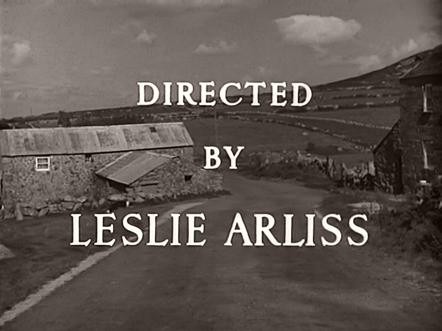 Main title from Love Story (1944) (12). Directed by Leslie Arliss