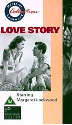 Video cover from Love Story (1944) (1)