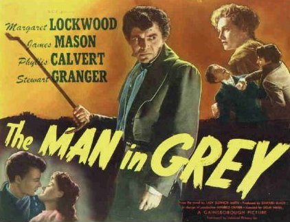 Lobby card from The Man in Grey (1943) (1)
