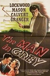 Poster for The Man in Grey (1943) (2)