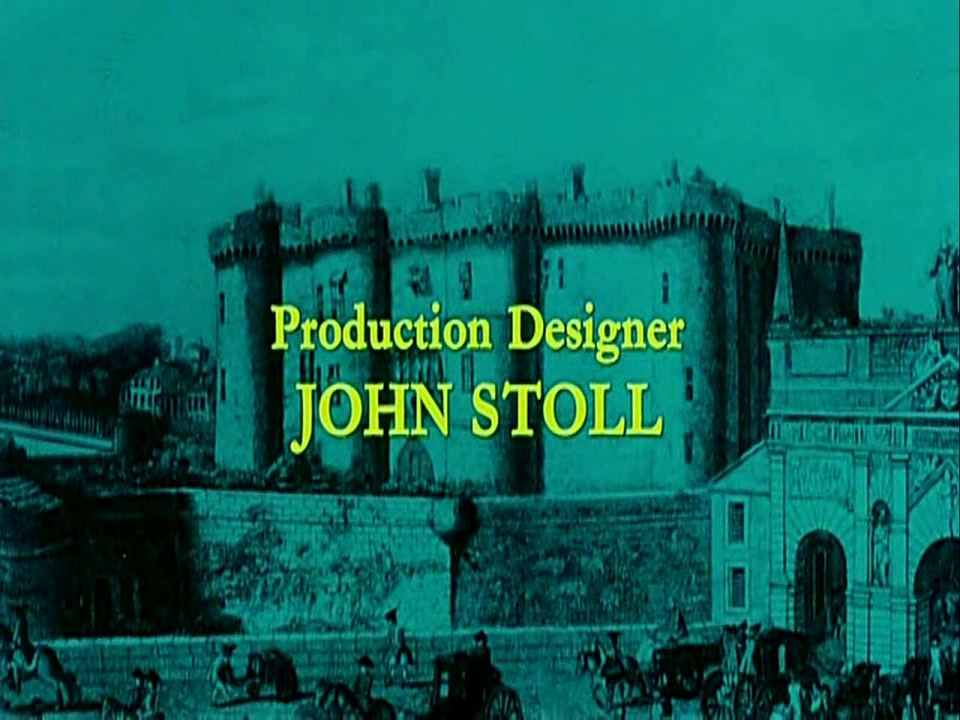 Main title from The Man in the Iron Mask (1977) (14)