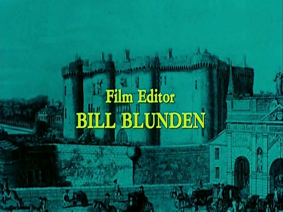 Main title from The Man in the Iron Mask (1977) (15)