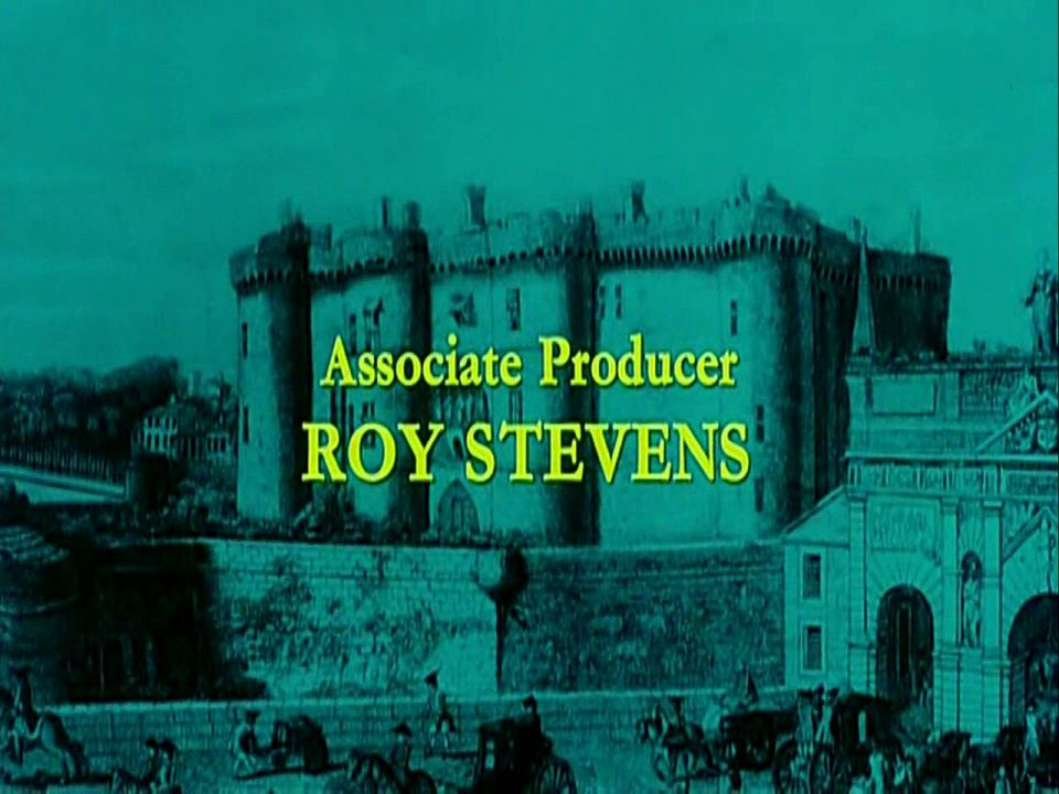 Main title from The Man in the Iron Mask (1977) (16)