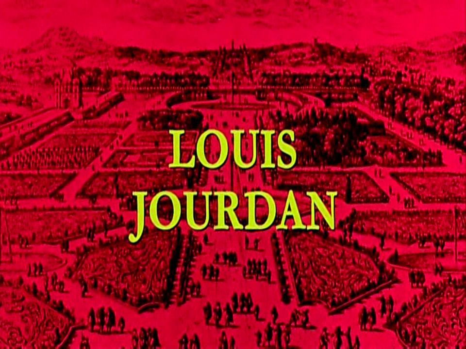 Main title from The Man in the Iron Mask (1977) (6).  Louis Jourdan