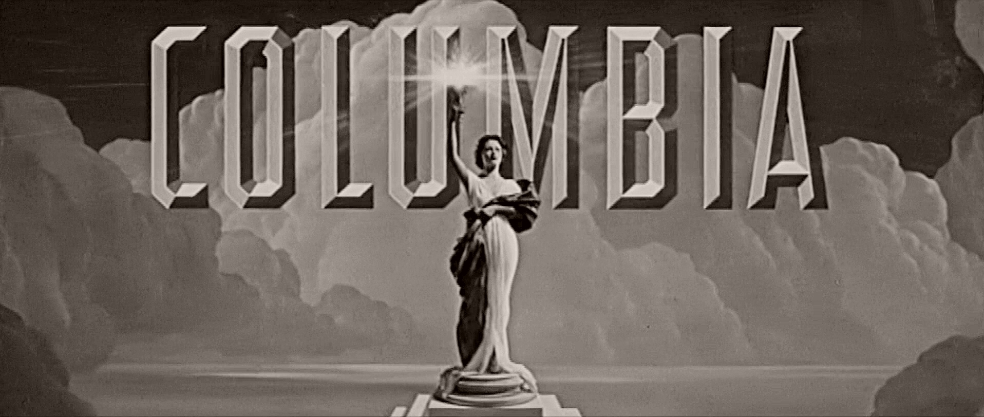 Main title from The Man Inside (1958) (1). Columbia