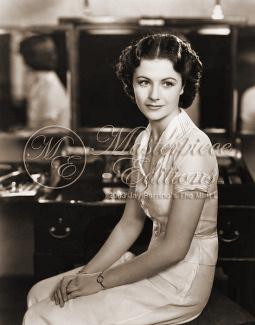 Photograph of Margaret Lockwood (134)