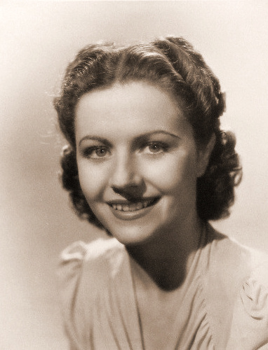 Photograph of Margaret Lockwood (196)
