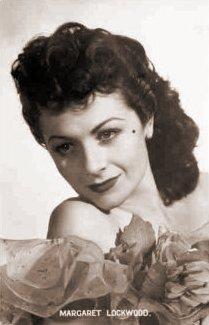 Photograph of Margaret Lockwood (20)