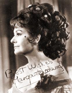 Photograph of Margaret Lockwood (26)