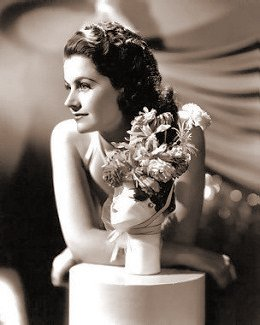 Photograph of Margaret Lockwood (28)
