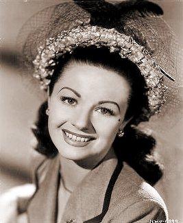 Photograph of Margaret Lockwood (29)
