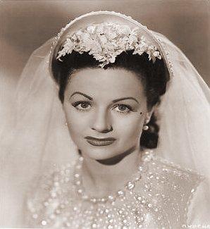 Photograph of Margaret Lockwood (3)