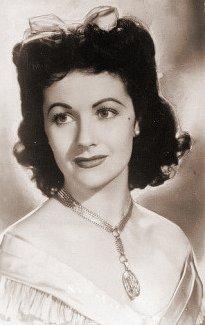 Photograph of Margaret Lockwood (5)