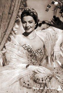 Photograph of Margaret Lockwood (56)