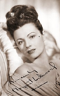 Photograph of Margaret Lockwood (69)