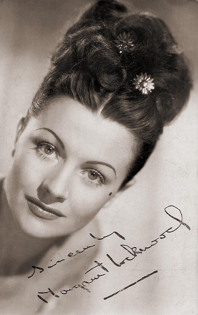 Margaret Lockwood julia lockwood