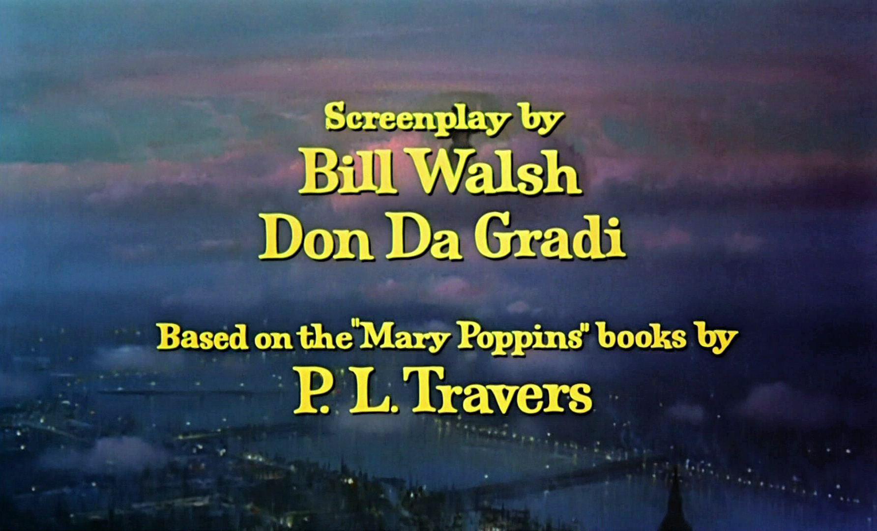 Mary Poppins (1964 film)