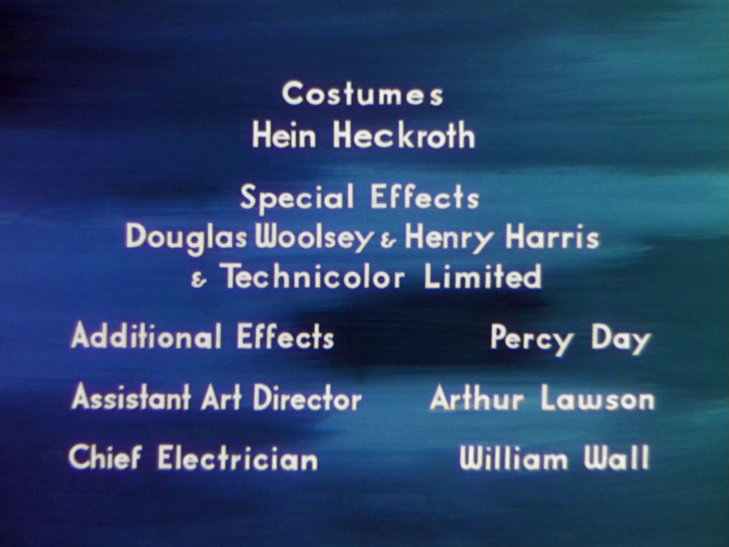 Main title from A Matter of Life and Death (1946) (13)