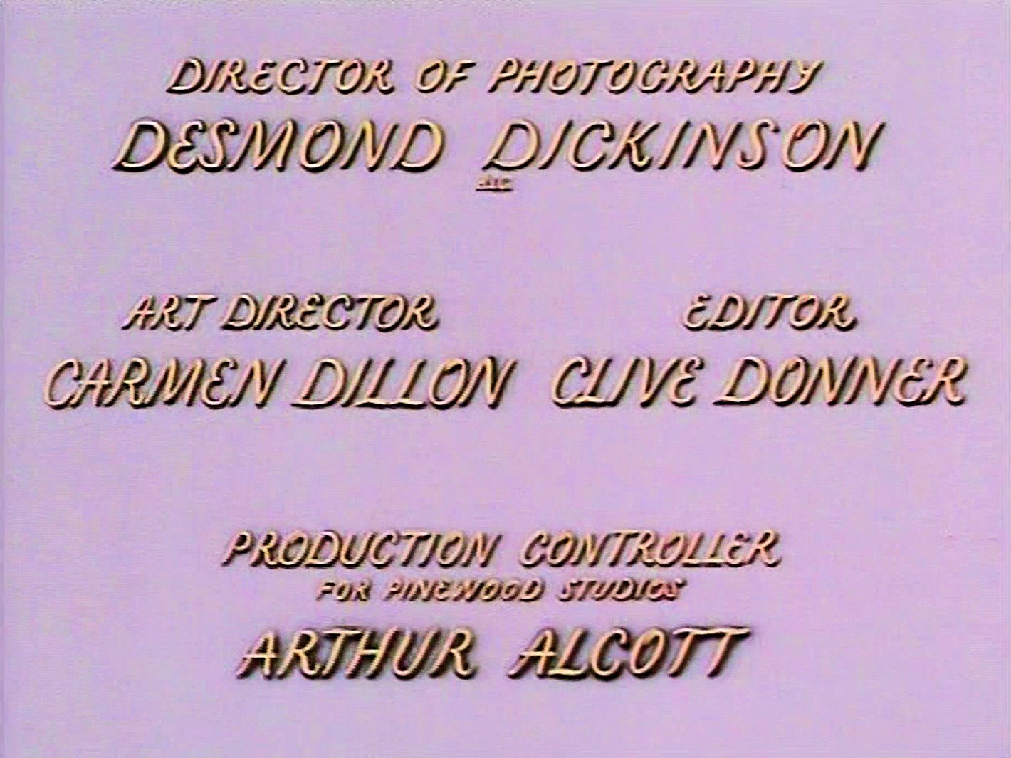 Main title from Meet Me Tonight (1952) (10)