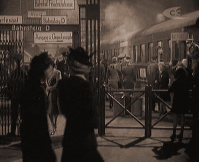 Felix Aylmer (as Mr Emmanuel) in a screenshot from Mr. Emmanuel (1944) (3)