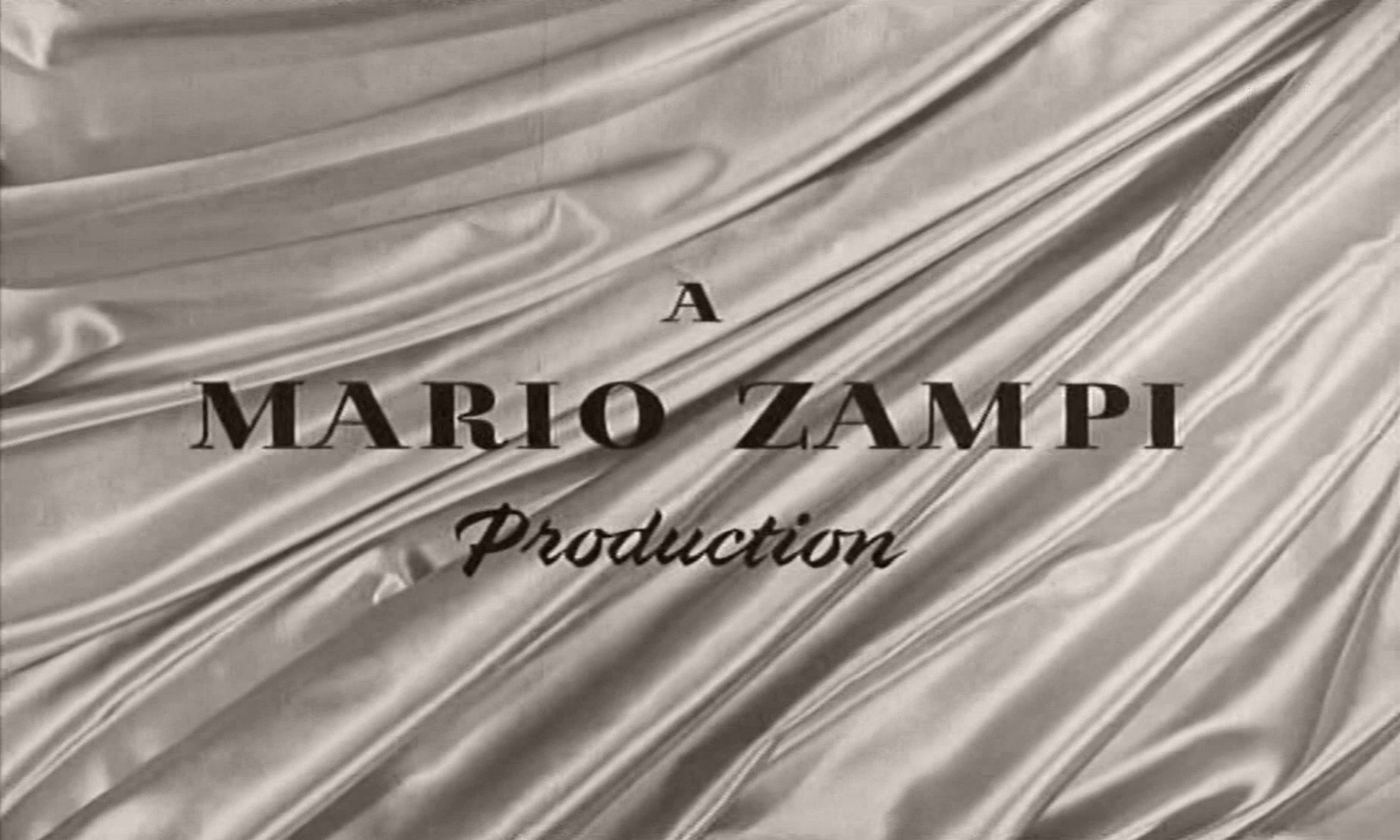 Main title from The Naked Truth (1957) (3).  A Mario Zampi production
