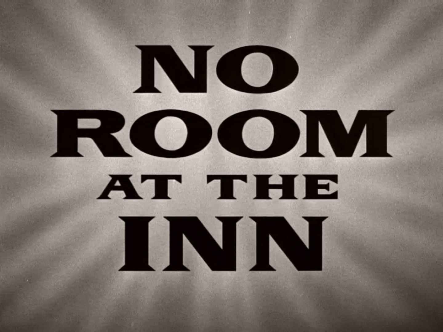 Main title from No Room at the Inn (1948) (4)