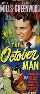 Australian lobby card from The October Man (1947) (1)