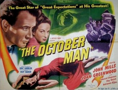 Lobby card from The October Man (1947) (9)