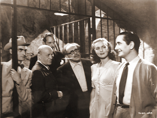 Nino Martini (as Giulio) in a photograph from One Night with You (1948) (1)