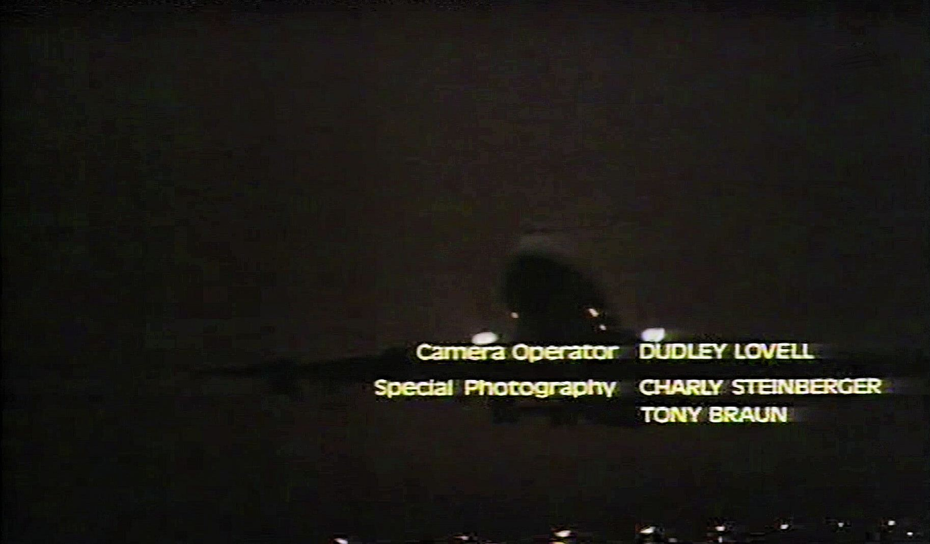 Main title from Paper Tiger (1975) (11)