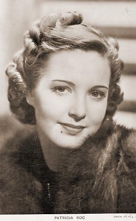 Photograph of Patricia Roc (15)
