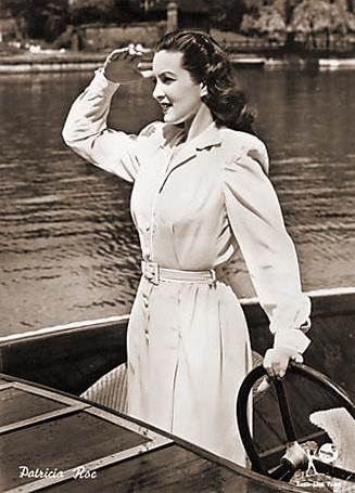 Photograph of Patricia Roc (19)