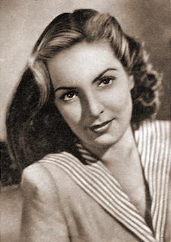 Photograph of Patricia Roc (5)