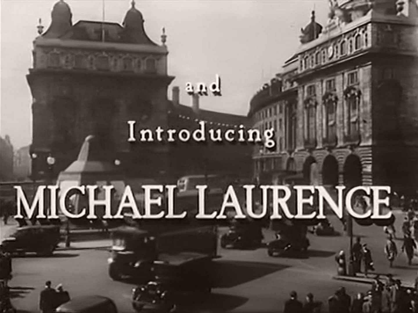 Main title from Piccadilly Incident (1946) (6)