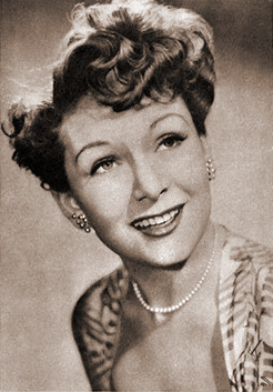Promotional picture of Jean Kent