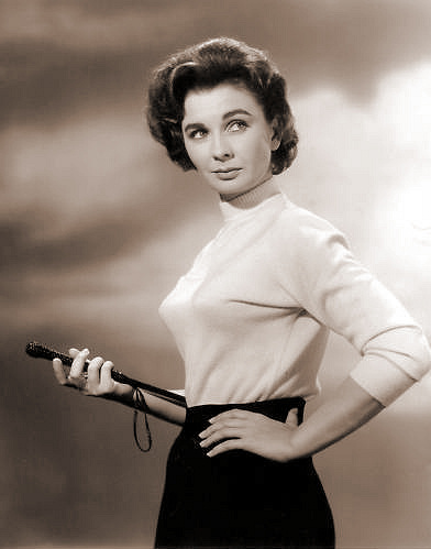 jean simmons photos