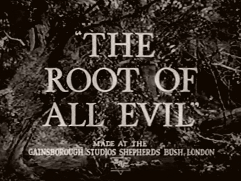 Eliminating the roots of evil on