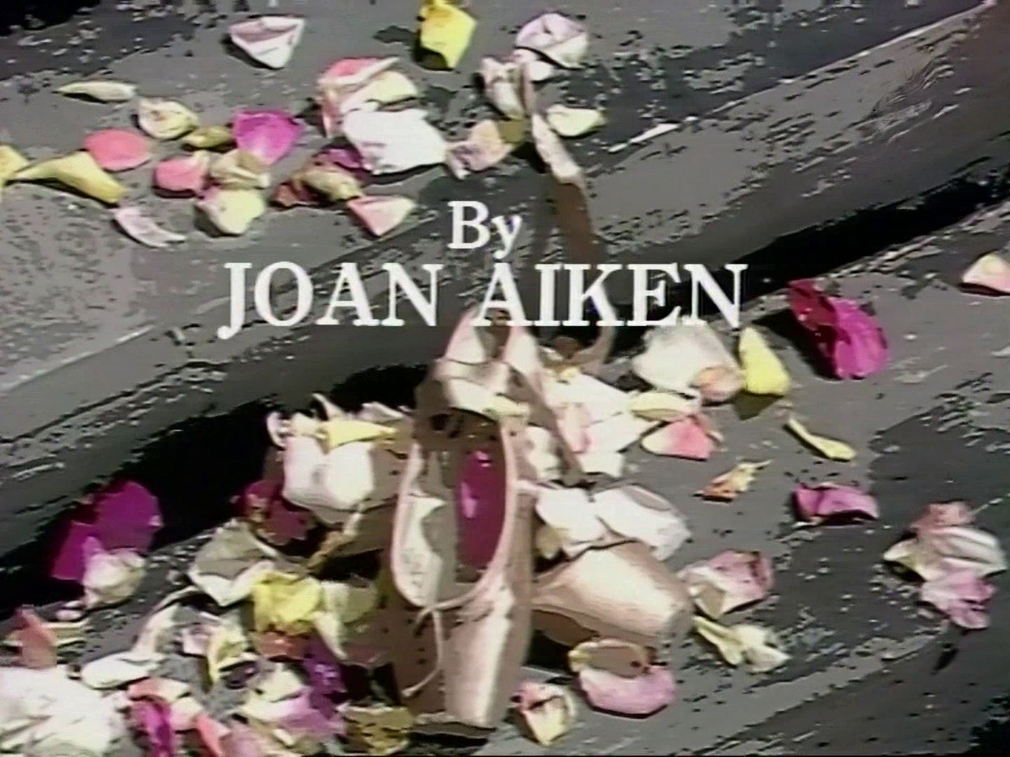 Main title from the 1978 'The Rose of Puddle Fratrum' episode of Shadows (1975-78) (2). By Joan Aiken