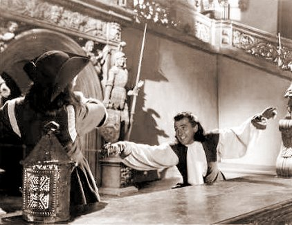 Photograph from Saraband for Dead Lovers (1948) (8)