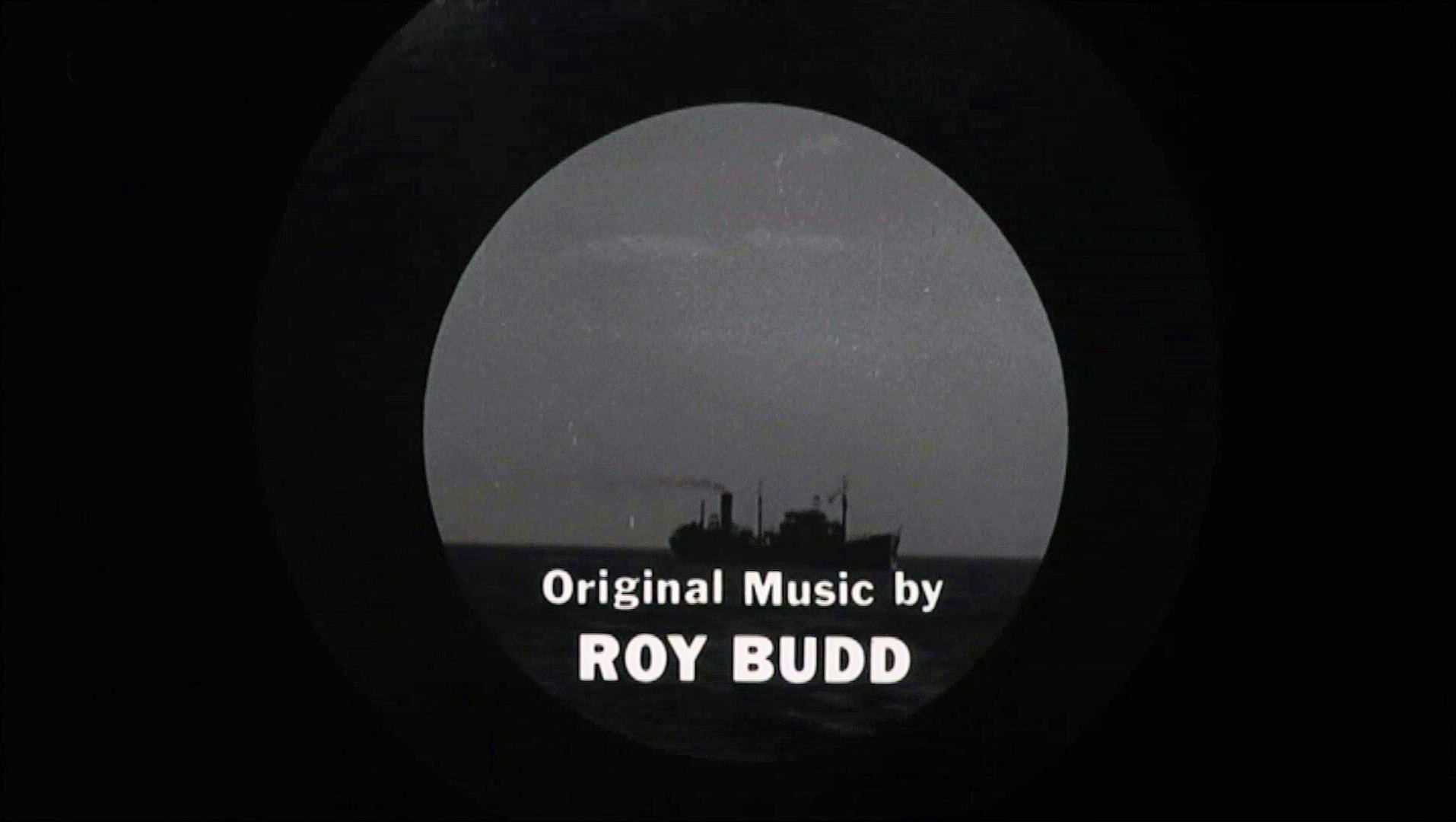 Main title from The Sea Wolves (1980) (14).  Original music by Roy Budd