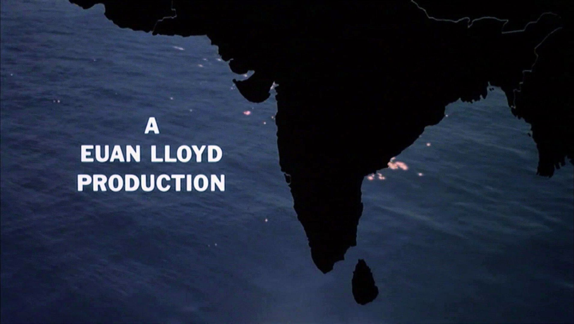 Main title from The Sea Wolves (1980) (3).  A Euan Lloyd Production