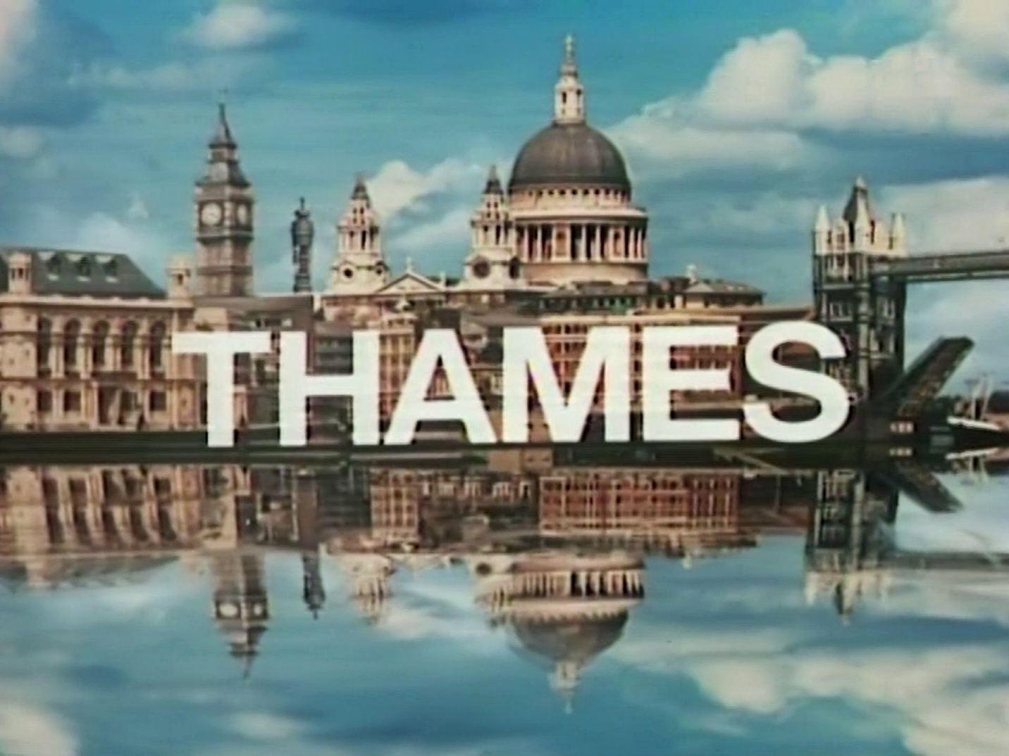 Main title from Season 3 of Shadows (1975-78) (2). Thames