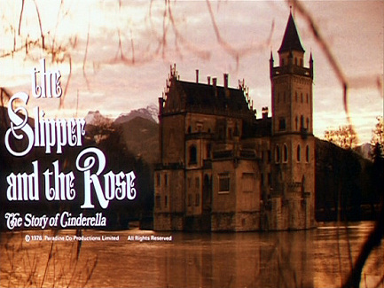 Screenshot from The Slipper and the Rose (1976) (2)
