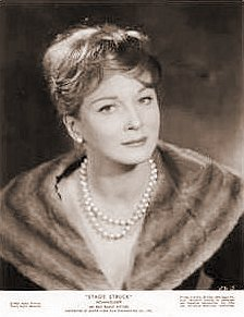Photograph from Stage Struck (1958) (2)